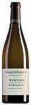 Domaine Raquillet Mercurey Blanc La Brigadière