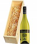 Wijnkist met Sensible Pays d'Oc Chardonnay 2015