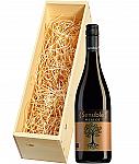 Wijnkist met Sensible Pays d'Oc Merlot 2014