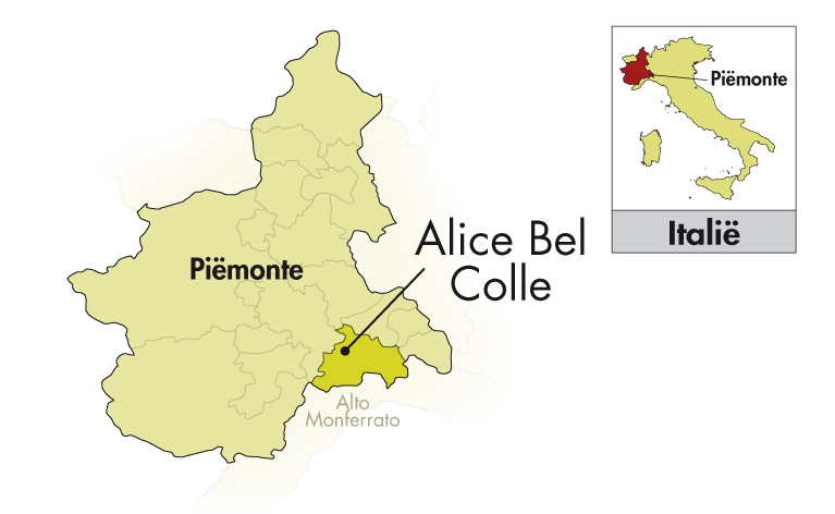 Alice Bel Colle Brachetto d'Acqui