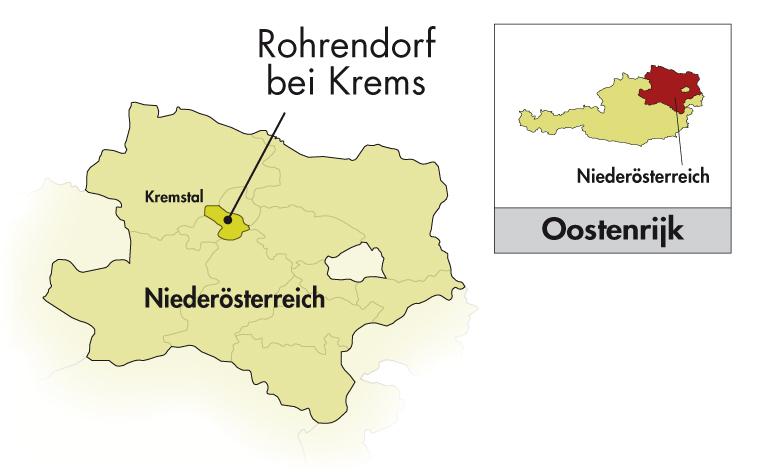 Sepp Moser Kremstal Schnabel Grüner Veltliner