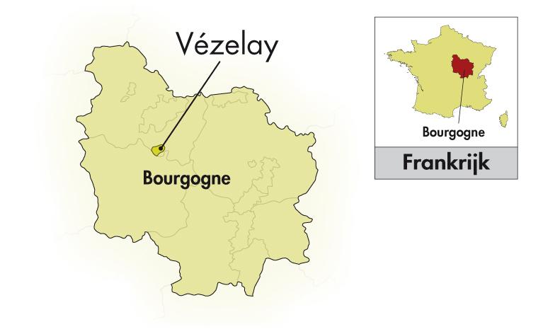 Vignerons de la Colline Éternelle Vézelay