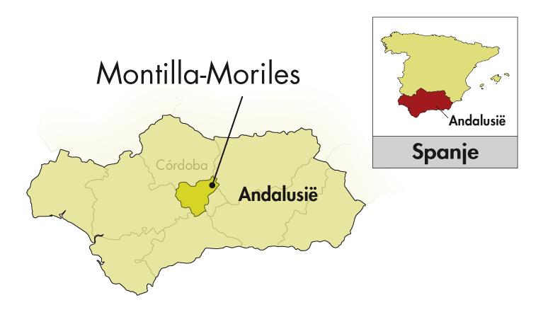 Alvear Montilla-Moriles Fino En Rama 75cl