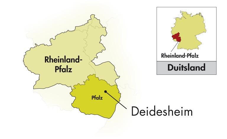 Reichsrat von Buhl Pfalz Spätburgunder Trocken
