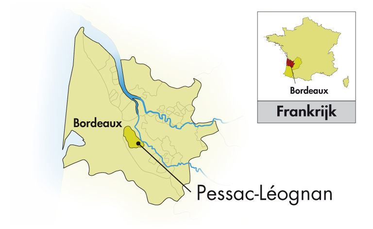 Château Bouscaut Pessac-Léognan