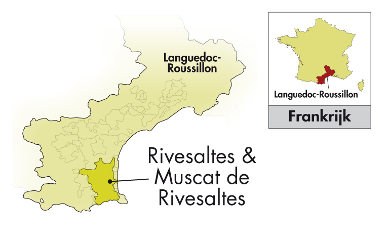Château de Calce Muscat de Rivesaltes