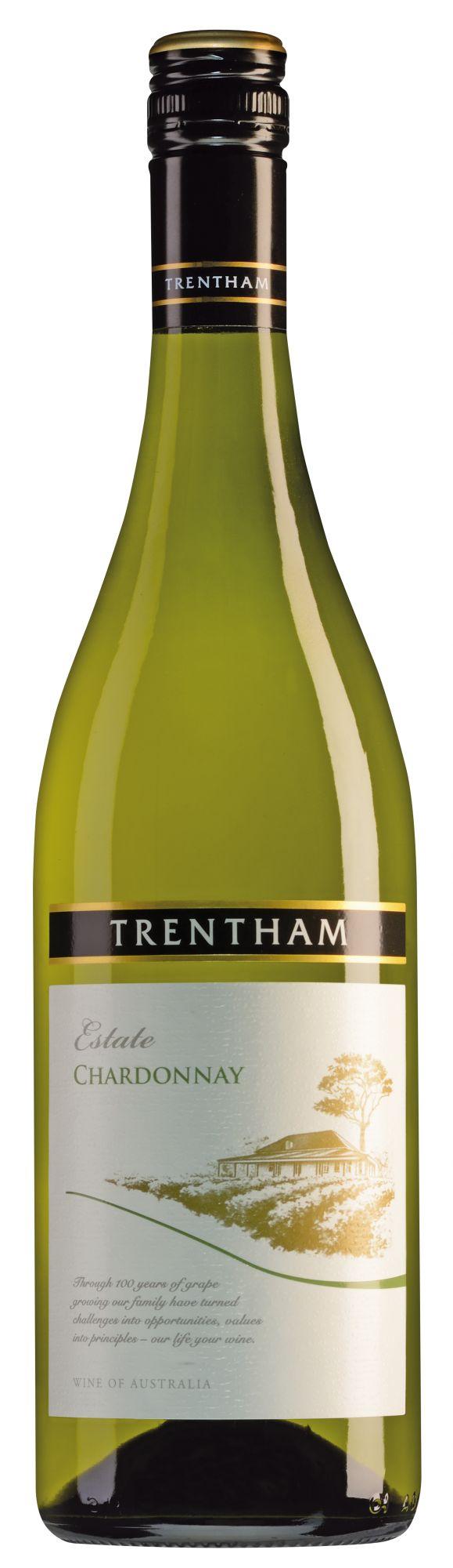 Trentham Estate Murray Darling Chardonnay