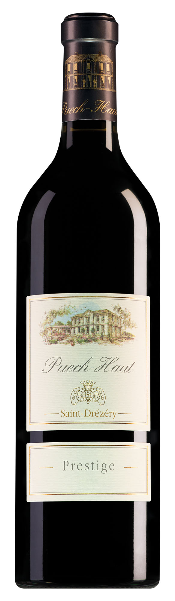 Château Puech-Haut Languedoc Prestige Rouge