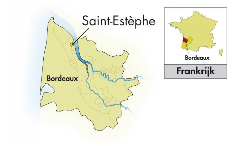 Château Lafon-Rochet 4ème Grand Cru Classé Saint-Estèphe