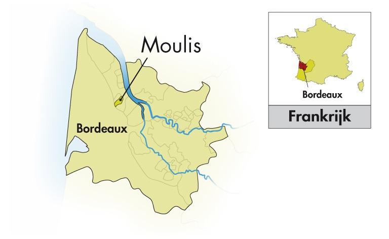 Château Poujeaux Moulis-en-Médoc