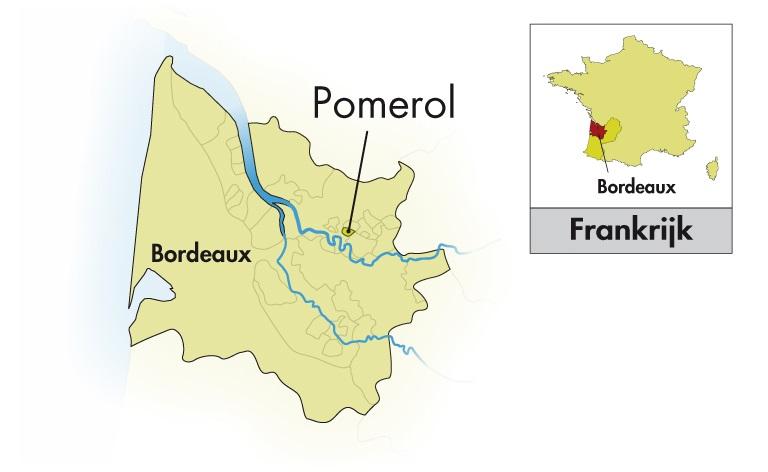 Le Bon Pasteur - A.C. Pomerol