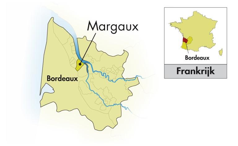 Château Dauzac 5ème Grand Cru Classé Margaux