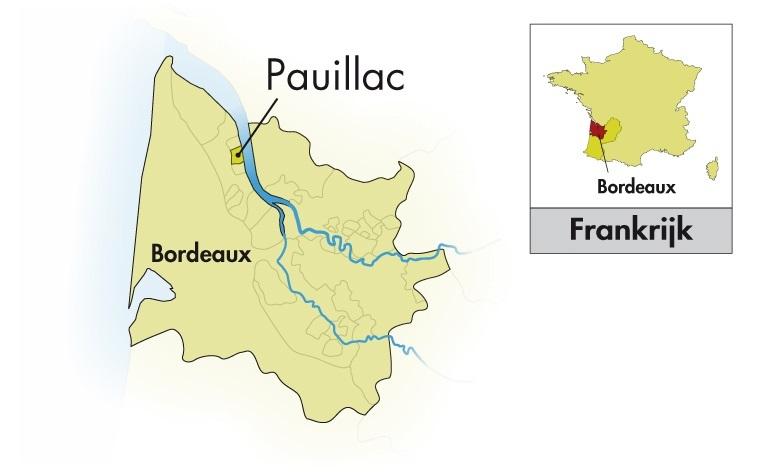 Château Pontet-Canet 5ème Grand Cru Classé Pauillac