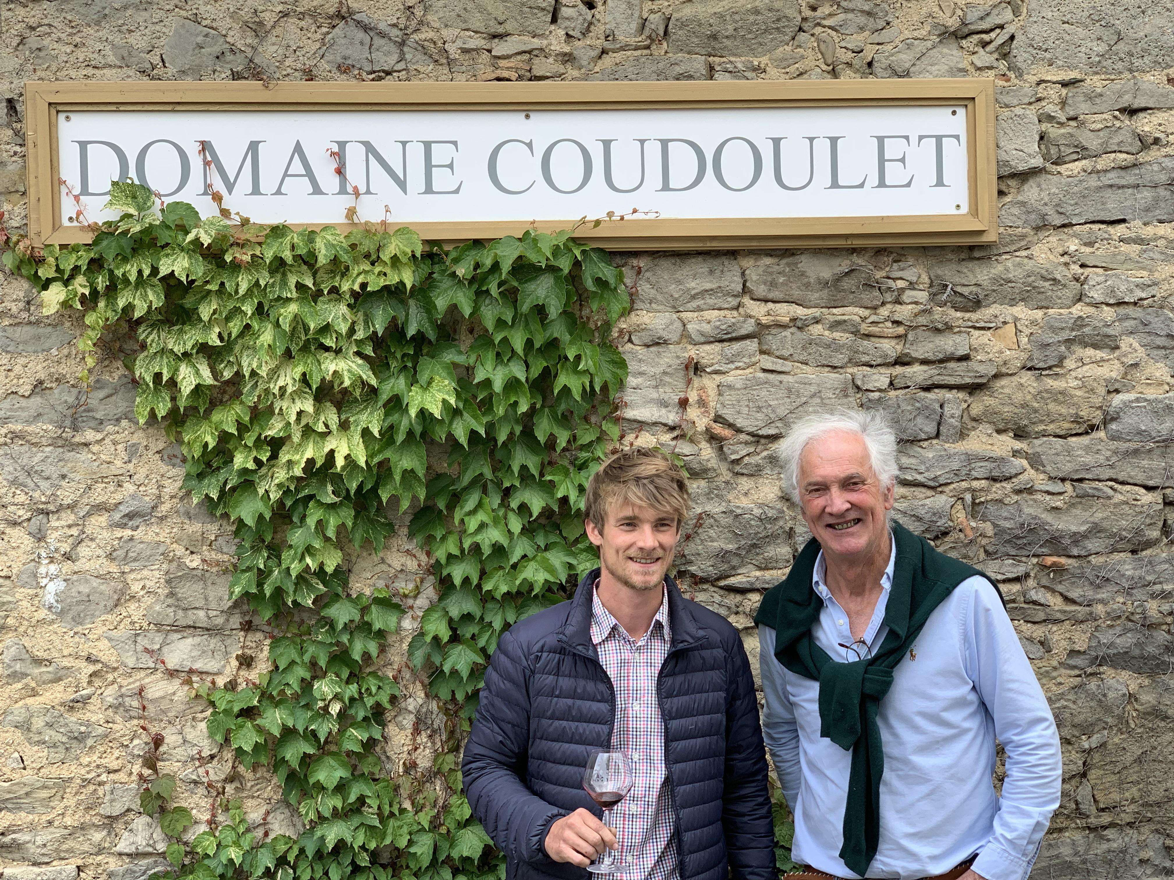 Domaine Coudoulet