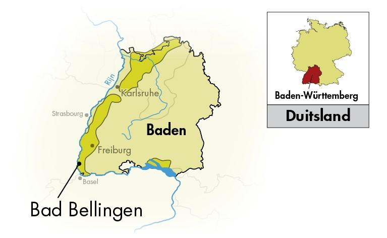 Weingut Jürgen von der Mark Baden Alte Reben Riesling