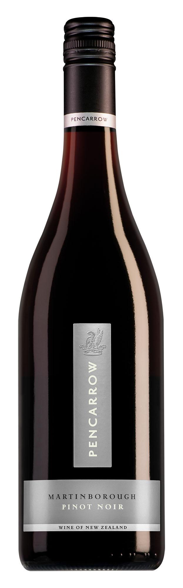 Palliser Estate Martinborough Pencarrow Pinot Noir