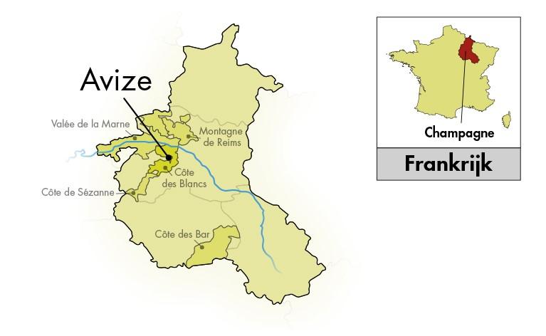 Agrapart Champagne Les 7 Crus Brut