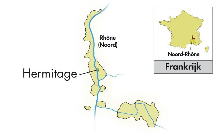 Domaine du Colombier Hermitage