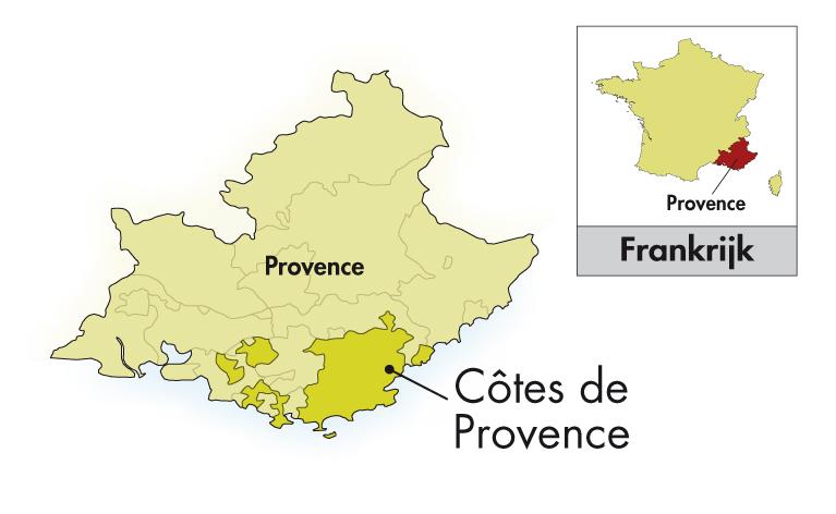 Domaine de Rimauresq Côtes de Provence Cru Classé Blanc