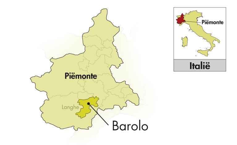 Conterno Fantino Barolo Sorì Ginestra