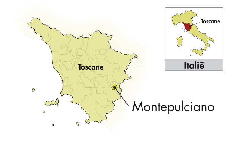 Salcheto Vino Nobile di Montepulciano