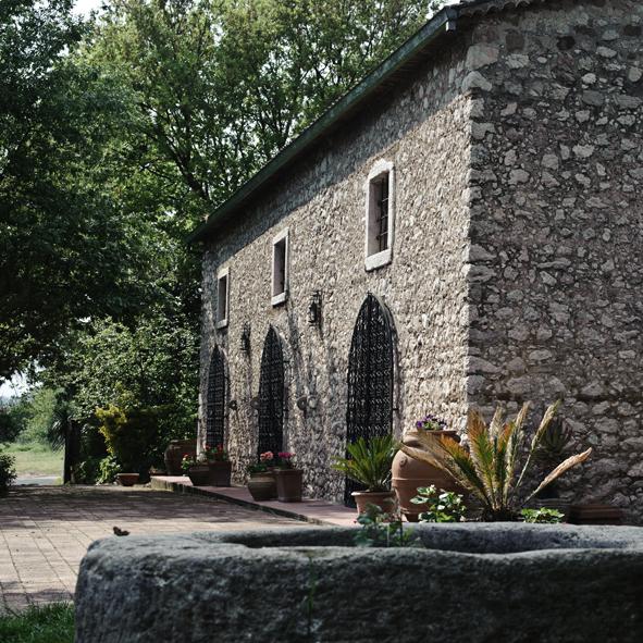 Masseria Frattasi