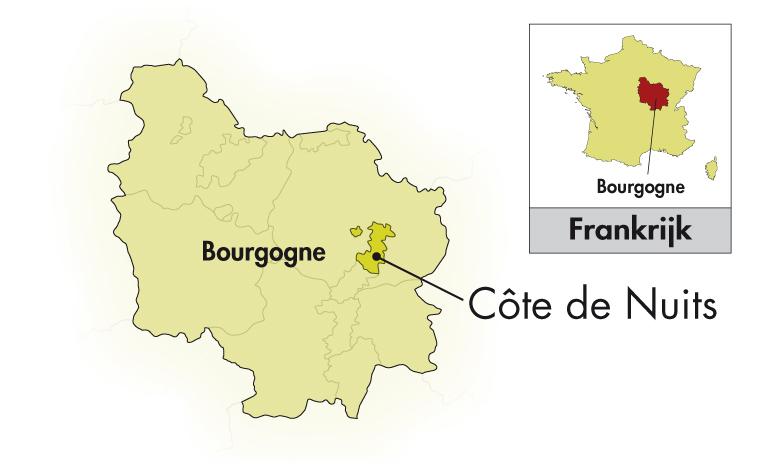 Domaine Huguenot Gevrey-Chambertin Les Crais